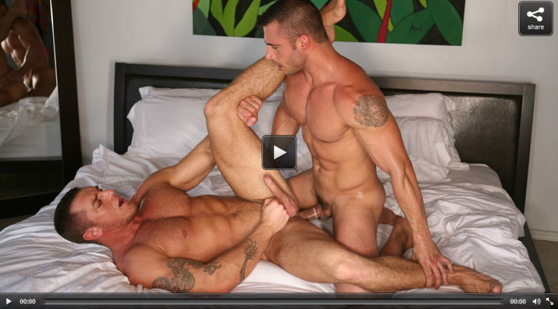 Fat gay guys fucking each other